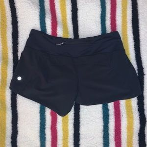 Lululemon Athletic Shorts
